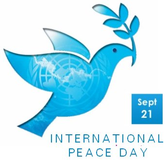 Happy World Peace Day Images