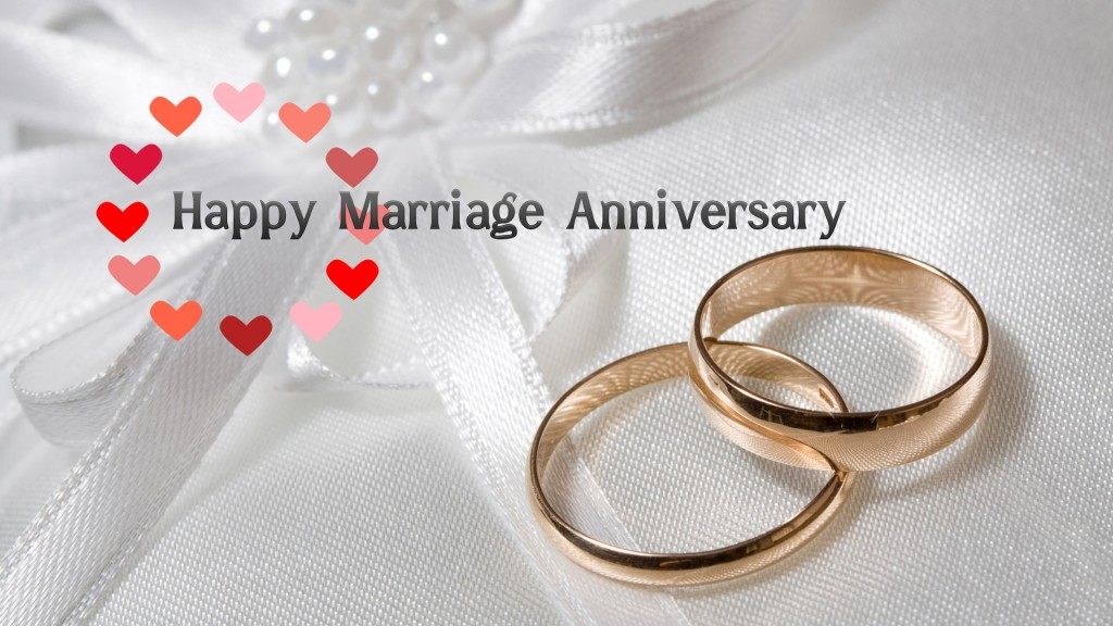 Happy-marriage-anniversary images
