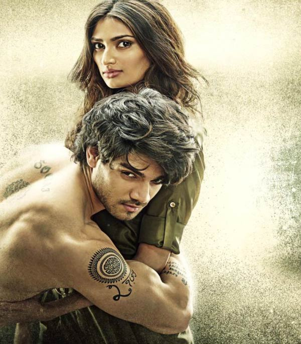 Hero Movie Review Rating 1st Day Box Office Collection Hit Or Flop