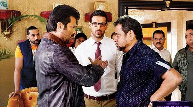 Hit! Welcome Back Movie Review Rating 1st Day Box Office Collection