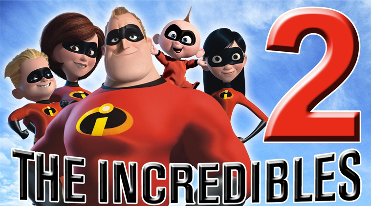 Hollywood Director Brad Bird Is Ready With His Next Movie The Incredibles 2