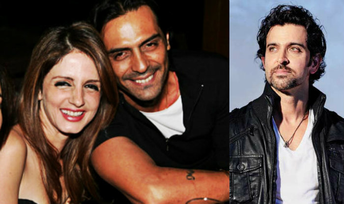 Is Hrithik Roshan's Ex Wife Sussanne To Marry Again?