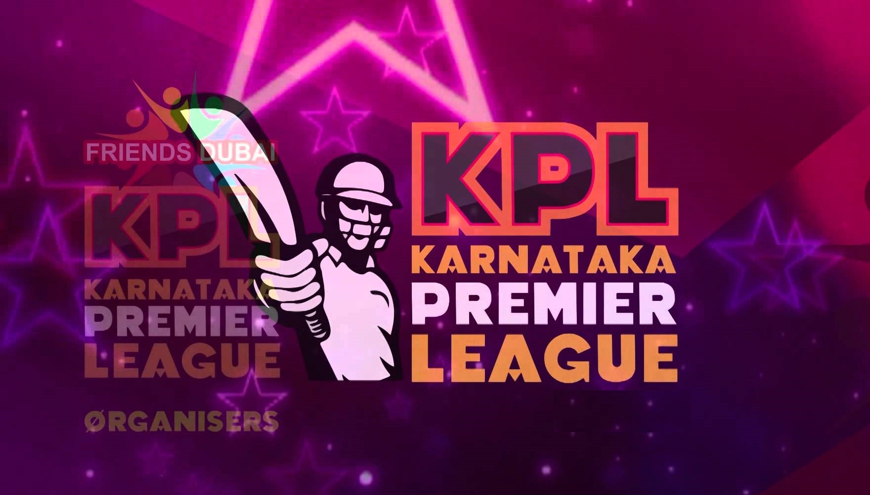 KPL T20 Mysuru Warriors vs Namma Shivamogga 2nd Match Live Score Streaming Result 2015
