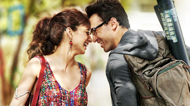 Crazy! Katti Batti Movie 1st Day Box Office Collection Review Rating Hit Or Flop