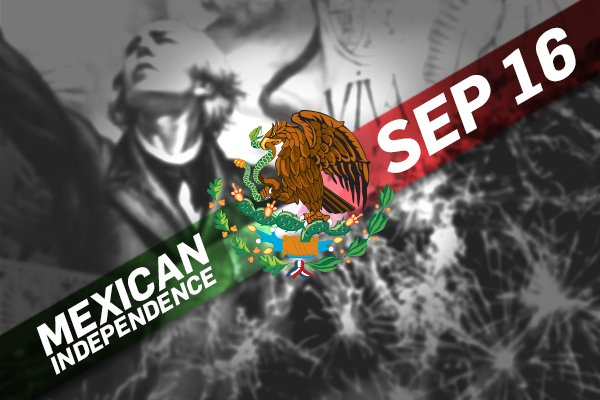 Mexico Independence Day Celebrations