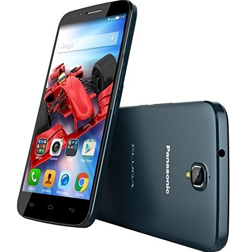 Panasonic Eluga Icon Smartphone Features Specification Price Release Date