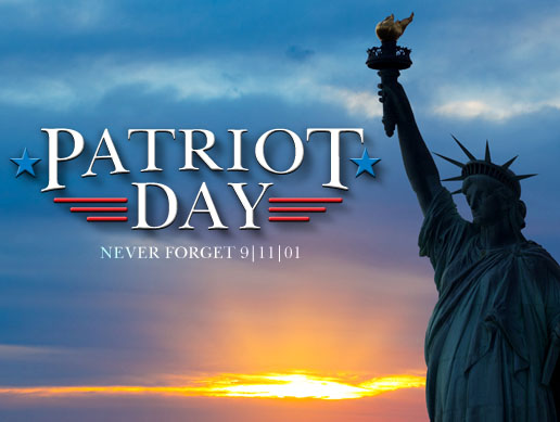 Patriot Day wallpapers