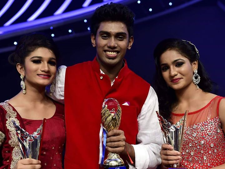 Pranav Sasidharan Wins D2 D4 Dance Grand Finale Result Winner Name 2015