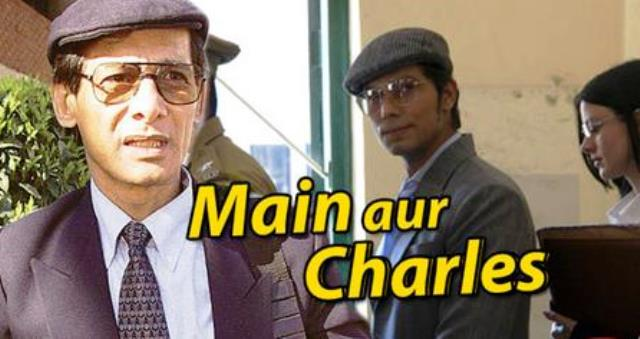 Randeep Hooda Upcoming Main Aur Charles Movie Trailer Launched