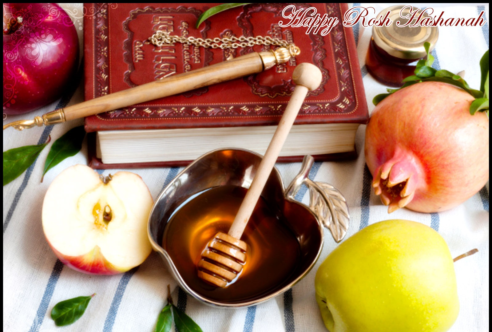 Rosh Hashanah Jewish New Year Sms Wishes Messages Images Photos