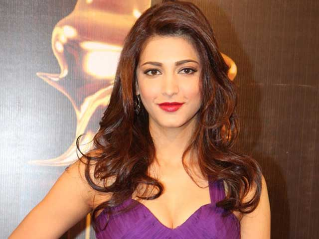 Shruthi Hasaan Says No To Hera Pheri 3 Movie