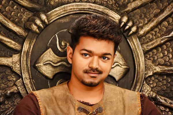 Tamil Puli Movie Total Budget & Pre Release Box Office Collection Estimation