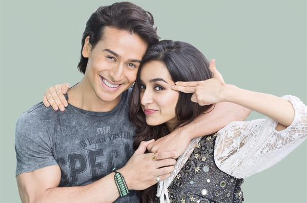 Tiger Shroff Baghi Movie 1st Poster Released