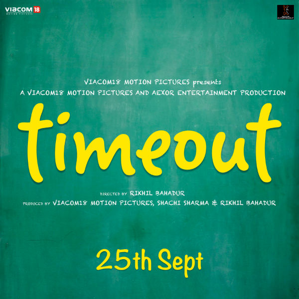 Time Out Movie Review Rating Opening 1st Day Office Collection