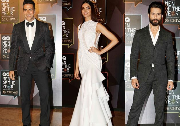 Today Watch GQ Awards 2015 Winners List Show Video Live Streaming Details