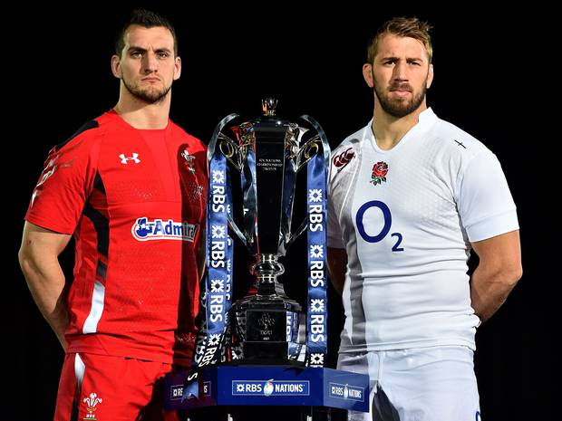 Watch England vs Wales Live Stream 2015 Rugby World Cup Info Preview Prediction