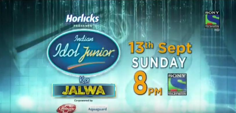 Watch Indian Idol Junior Ka Jalwa Episode Details Video Written Updates 13 Sept 2015