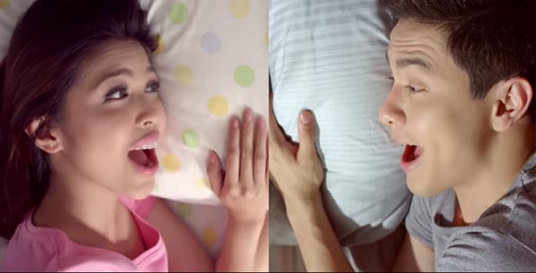 Watch AlDub McDo TV Commercial Second Video Released
