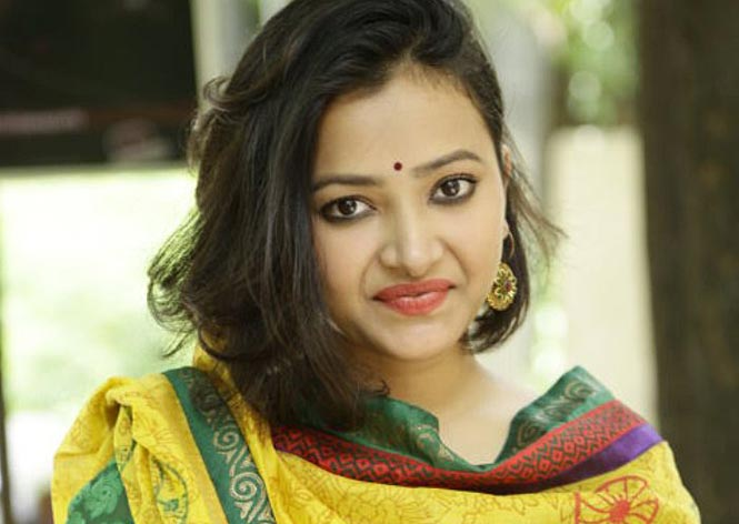 big boss 9 contestants shweta prasad