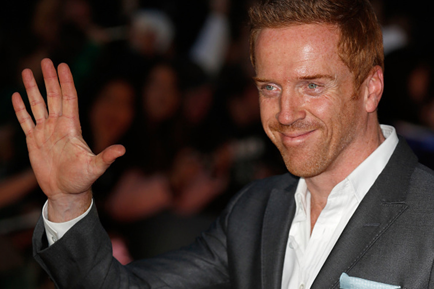 James Bond : Damian Lewis selected for the lead role