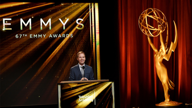 Watch TV's Biggest Night Emmy Awards 2015 Nomination List Live Stream Info Date Time TV Schedule