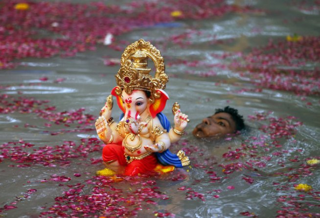 Ganesh Chaturthi Images pictures