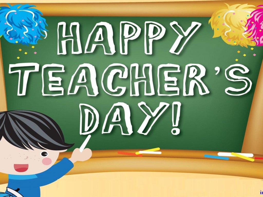 2019! Happy Teachers Day Quotes Wishes SMS Greetings