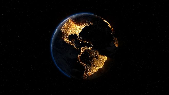 NASA Confirms Earth will Going to Face 15 Days of Total Darkness in November 2015