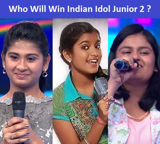 Today Watch Indian Idol Junior 2 Winner Name Grand Finale Result Who Will Win?