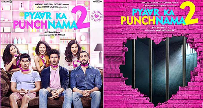 1st Week Pyaar Ka Punchnama 2 Movie 6th 7th Day Box Office Collection