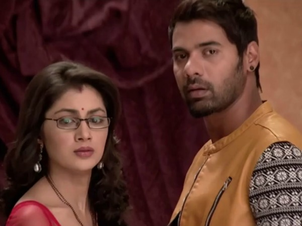 Zee TV Kumkum Bhagya 16th November 2015 Episode Written Updates