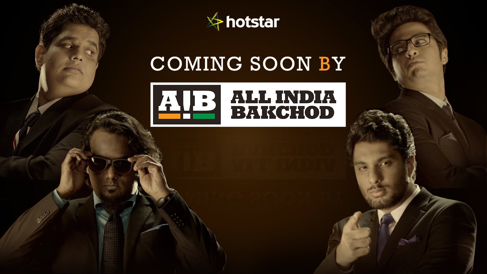 All India Bakchod TV Show AIB Start Date Time Broadcasting TV Channels