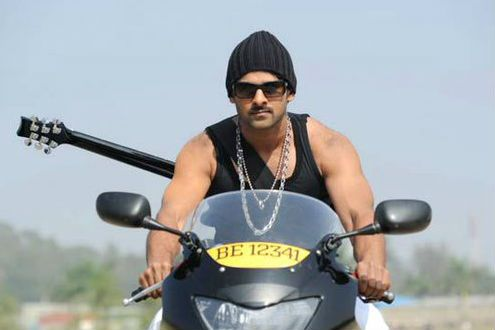 Baahubali Actor Prabhas To Make Bollywood Debut From Dhoom 4