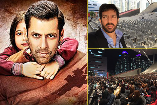 Bajrangi Bhaijaan Movie Gets Standing Ovation At Busan Film Festival