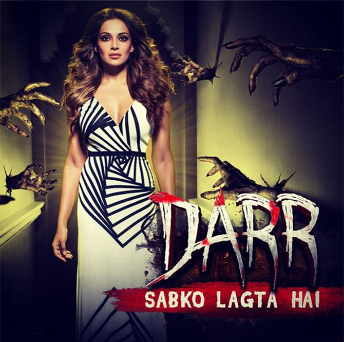 Darr Sabko Lagta Hain 21st November 2015 Episode Written Updates