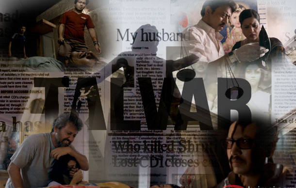 Bollywood Talvar Movie Review Rating 1st Day Box Office Collection