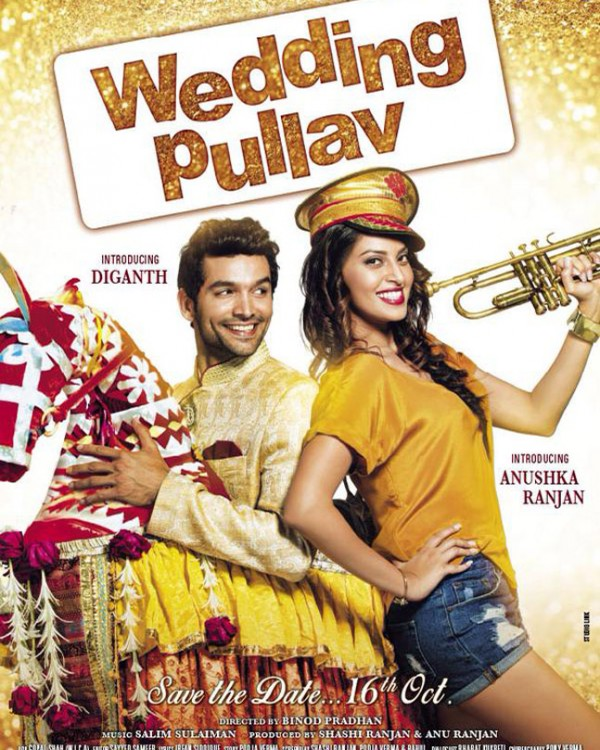 Bollywood Wedding Pullav Movie Review Rating 1st Day Box Office Collection Report