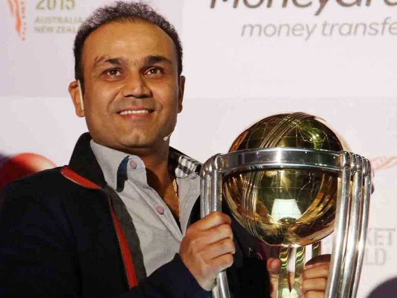 Breaking News : Virender Sehwag Denied Reports Of Retirement From Cricket