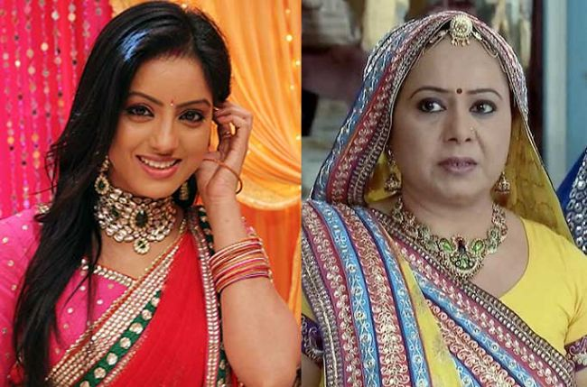 Sandhya Is Happy With Lalima's Marriage Diya Aur Baati Hum 13th January 2016 Episode
