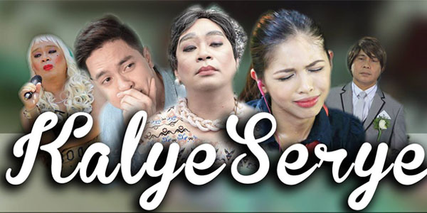 Eat Bulaga KalyeSerye AlDub 3rd October Episode Details