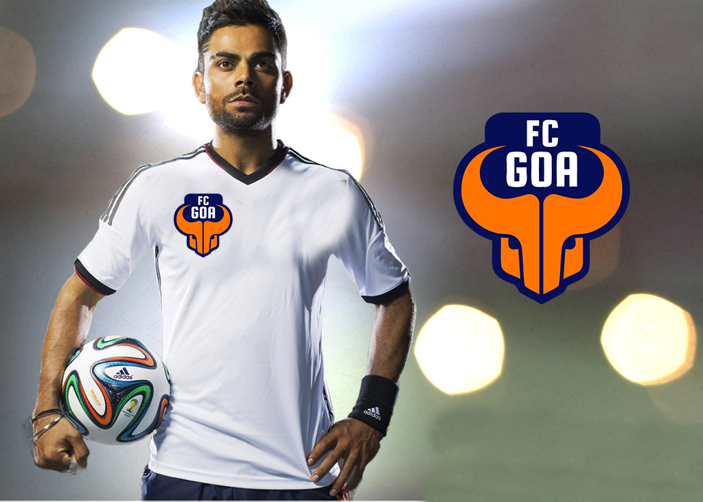 FC Goa Team Squad Players List Captain Name ISL 2015