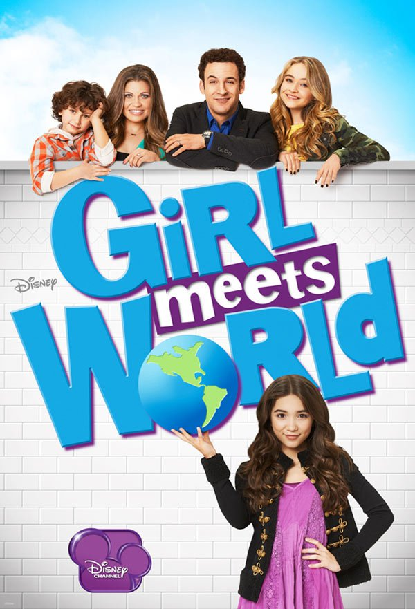 Girl Meets World season 2