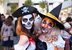 Halloweens Day Costumes 2015