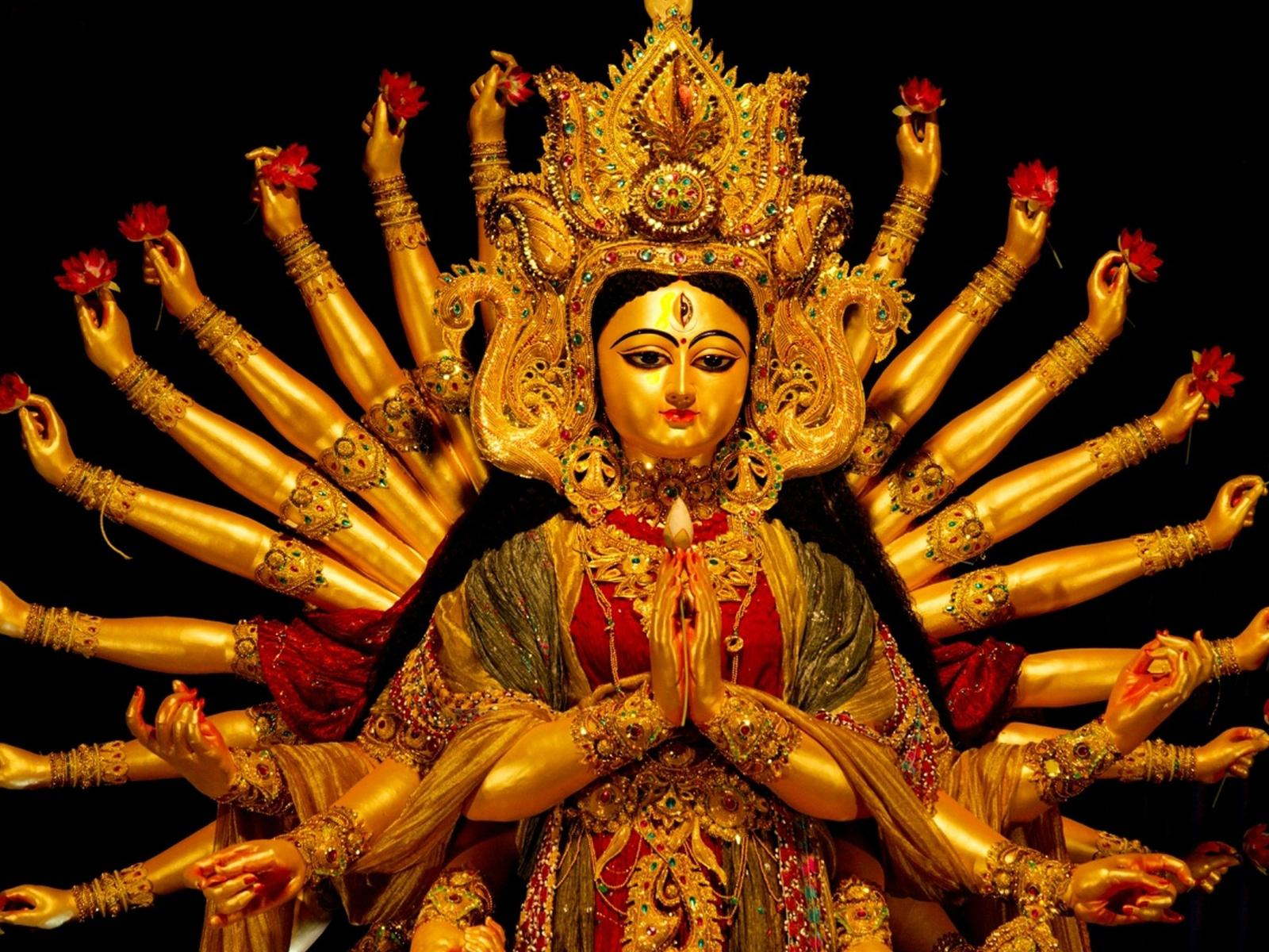 Happy Durga Puja 2015