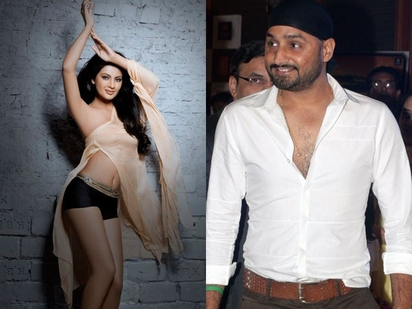 Released! Harbhajan Singh Weds Geeta Basra Marriage Invitation Cards Date Time Venue