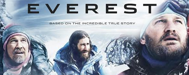 Hollywood Everest Movie Review Rating 1st Day Box office Collection