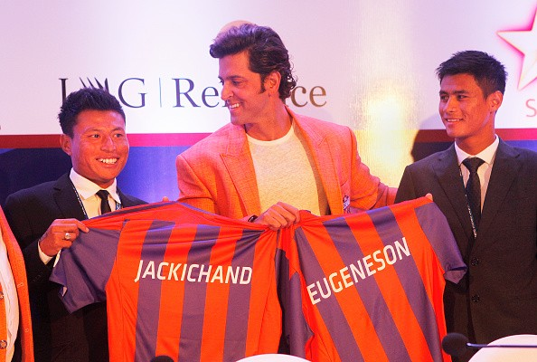 ISL 2015 FC Pune City Team Squad Captain Name Players List