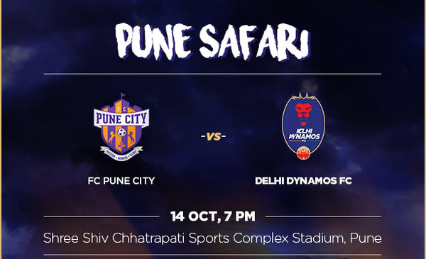 ISL 2015 Pune Vs Delhi 11th Match Live Streaming Score Result Winner 2015