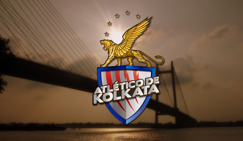 Indian Super League 2015 Atletico de Kolkata Team Squad Captain Name ISL