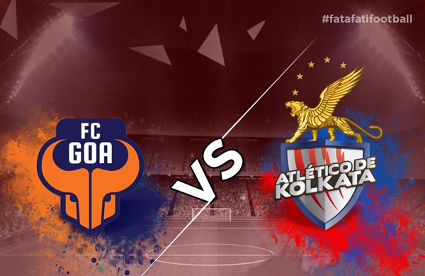 Indian Super League 2015 Goa Vs Kolkata 5th Match Live Score Stream Result Winner Prediction